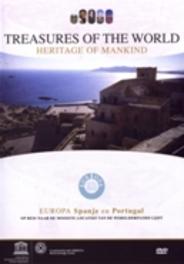 Spanje Deel Ii & Portugal