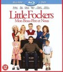 Little Fockers, (Blu-Ray)