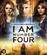 I am number four, (Blu-Ray) BILINGUAL // W/ ALEX PETTYFER, TIMOTHY OLYPHANT