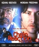 Chain reaction, (Blu-Ray)