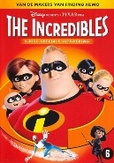 Incredibles , (DVD)