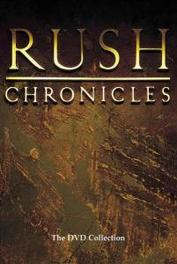 Rush - Chronicles DVD Collection