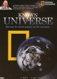 National Geographic - Known Universe (2DVD)