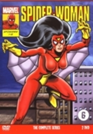 Spider-Woman - Complete Serie