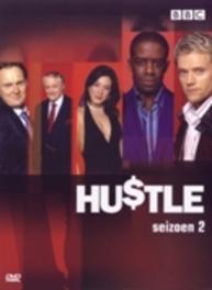Hustle - Seizoen 2 (3DVD)