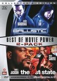 BALLISTIC / THE 51ST STATE