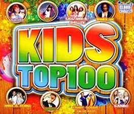KIDS TOP 100 V/A, CD