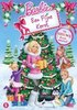 Barbie - Een fijne kerst, (DVD) PAL/REGION 2
