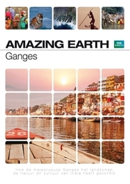 BBC Earth - Ganges (2DVD)