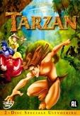 Tarzan , (DVD)