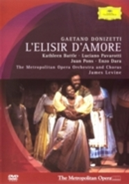 Donizetti - L'Elisir D Amore