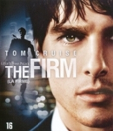Firm, (Blu-Ray) MOVIE, Blu-Ray