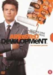 Arrested development - Seizoen 3 (2DVD)