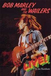 Bob Marley - Live Rainbow (1DVD)