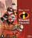 Incredibles, (Blu-Ray) BILINGUAL /CAST: CRAIG T. NELSON, SAMUEL L. JACKSON