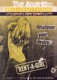 Rent-a-girl, (DVD)