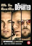Departed, (DVD)
