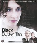 Black butterflies, (Blu-Ray)