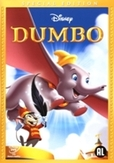 Dumbo, (DVD) PAL/REGION 2