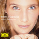 PIANO SONATAS NO.2 W/HELENE GRIMAUD