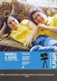 Monica & David, (DVD) BY ALEXANDRA CODINA DOCUMENTARY, DVD