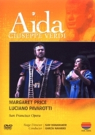 Aida - San Francisco Opera