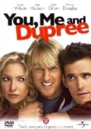 You, Me & Dupree