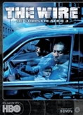 Wire - Seizoen 3, (DVD) PAL/REGION 2 *5DVD* // FT. DOMINIC WEST