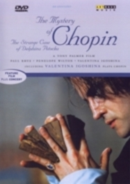 Mystery of Chopin