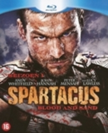Spartacus - Seizoen 1: Blood And Sand