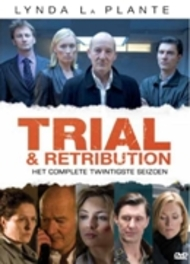 Trial & Retribution - Seizoen 20 (2DVD)