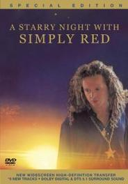 Simply Red - A Starry Night