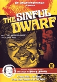 Sinful dwarf, (DVD) NTSC/REGION 2 DVD, MOVIE, DVD