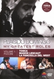 Placido Domingo - My Greatest Roles
