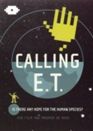 Calling ET, (DVD) BY PROSPER DE ROOS MOVIE, DVDNL