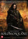 Solomon Kane, (DVD)