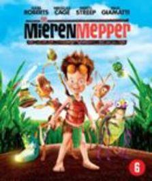 De Mierenmepper (Blu-ray)