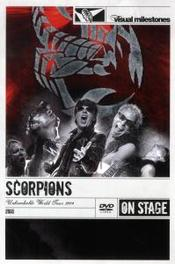 Scorpions - Unbreakable World Tour 04