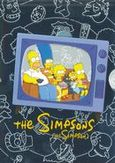 Simpsons - Seizoen 1, (DVD) BILINGUAL