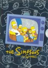 Simpsons - Seizoen 1, (DVD) BILINGUAL (DVD), SIMPSONS, DVD