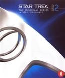Star trek original series - Seizoen 2, (Blu-Ray) BILINGUAL
