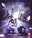 Happening, (Blu-Ray)