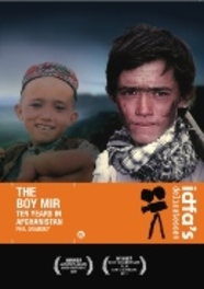 Boy mir, (DVD) PAL/REGION 2 // BY PHIL GRABSKY DOCUMENTARY, DVD