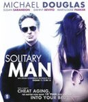 Solitary man, (Blu-Ray)