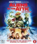Aliens in the attic, (Blu-Ray)
