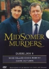 Midsomer Murders - Dubbelbox 9