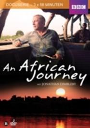 An African Journey Met Jonathan Dimbleby