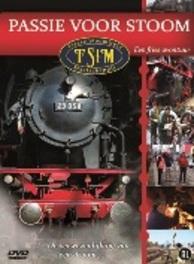 Passie voor stoom (DVD)