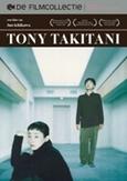 Tony Takitani, (DVD)