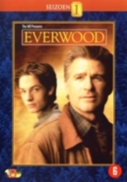 Everwood - Seizoen 1 (6DVD)